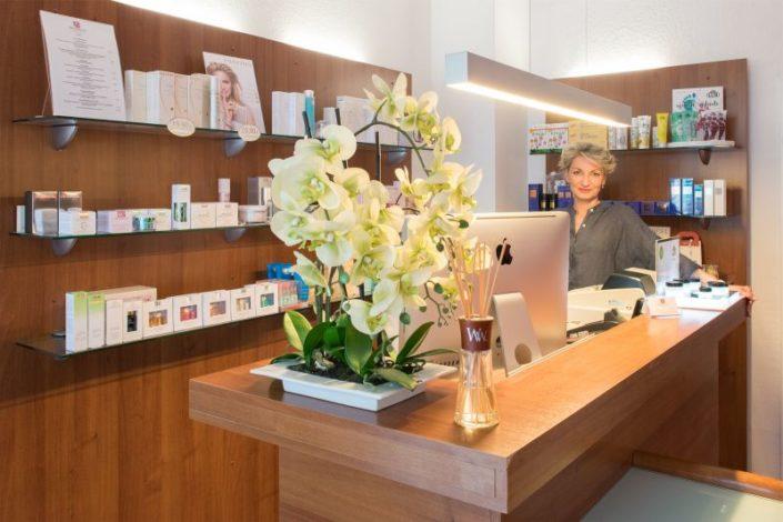 Kosmetik Bromand - Das Studio
